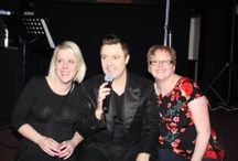 School, PTA & PTFA Events / Check out some of the School, PTA & PTFA events Andy Wilsher Sings has performed at.