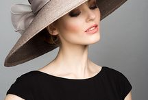 HAT-attude / People wearing hats makes a quiet statement