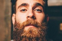 Бородатые мужики