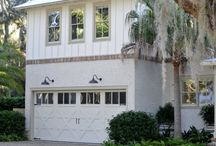 Custom Wood Garage Doors / Custom Wood Garage Doors from Overhead Door / by Overhead Door Garage Doors