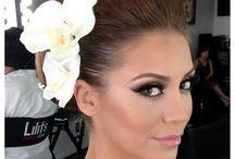 glamour makeup 2014 / by Sarah Tarry