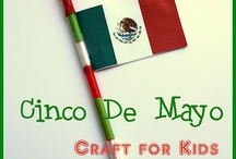 Idea- Cinco de Mayo