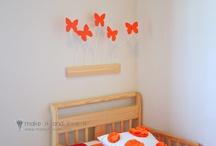 Lilou's bedroom