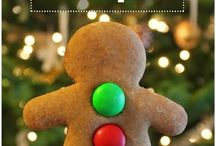 Disney gingerbread recipe