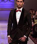 Allex Kangala-Semana de la Moda de Alta Costura-Otoño 2013