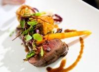 Dine  |  Food / From Canapés to Bowl Food, Fine Dining to Pudding Buffets, our Chefs will create the perfect menu for your event