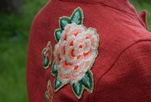 NomadCityLife Embroidery Creations / Embroidery Creations, DIY projects, Embroidery patches