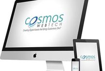 Cosmos Webtech / Cosmos Web Technologies are offering Responsive Web Design Services in Sydney, Web Development Services in Sydney, eCommerce Solutions, eCommerce Website Development in Sydney, SEO Services in Sydney, SEM Services in Sydney, PPC Services in Sydney, Mobile Applications Development Company in Sydney, Cloud Computing Solutions, Digital Marketing Services and Web portals Services in Sydney, Australia. Visit us at: www.cosmoswebtech.com