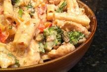 Mmmmm--Pasta / by Karen Nolte