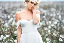 Bride...portraits...pretty inspiration