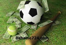 bahsine724 / türkiyenin en iyi bahis sitesinde spor bahisleri oynayın