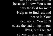 Just Pray...