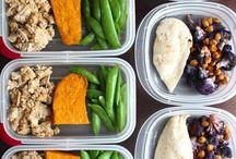 FoodSpiration / Healthy eating
