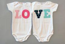 Babies!! / by Lauren Burnham