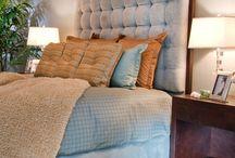 Cabezeras cama acolchadas