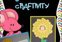 Books & crafts / by Debbie Hein