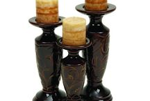 Ceramic wood etc etc / by Maggie Mesa