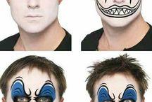 maquillaje del tipo cool Reik