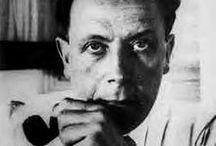 Robert Delaunay e Sonia Terk