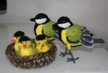 Haken - Vogels