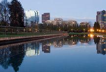 Bellevue, Washington / by Bellevue Rare Coins