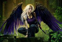 Guild Hunter