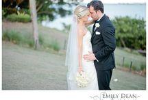 my wedding work / wedding photography / by Emma Nathews