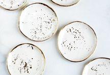 Tablescape Dish