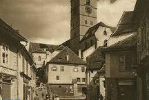Iubesc Sibiul