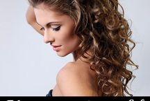 Hairstyles / Woah