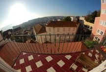 Lisboa Castelo S.Jorge / Apartemento Castelo S.Jorge Lisboa