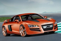 ABT Audi R8 2008