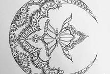 Desenhos <3