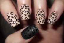 Nails! <3  / by Brittany