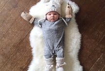 Baby / by Laura Stowell