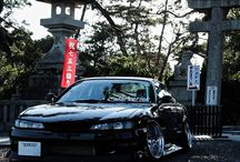 Awesome japanese carsヽ(*≧ω≦)ノ