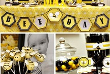 baby showers / by Valerie Moore