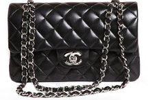Bags Galore / #designerbags #bags #purses #luggage #clutch #LouisVuitton #Chanel #Dior #YSL #Balenciaga #ToryBurch #MichaelKors #Celine #Valentino