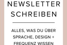 Text / Alles rund um gute Texte #text