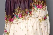 Fashion Ideas / fashion ideas i want to try / by Hedaya Oubaid