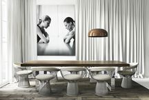 E A T / Dining room