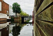 Amsterdam'ing