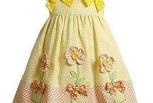 vestidos Mariah