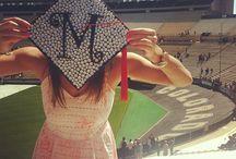 Graduation! / by Erin Escobedo