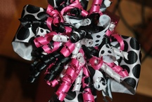 Hairbows / by Jessica Austerman