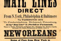 GOING POSTAL: Vintage Mail