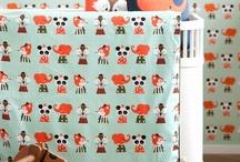 Cute kids' spaces / by Steph Bond-Hutkin | Bondville