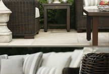 Ocean: warranty for beach front use / Take a look at Summer Classics collections that are designed for the ocean environment... or any environment!
