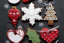 Småkakor för julen
