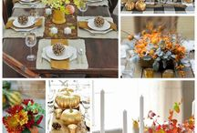 Party - Table Decor